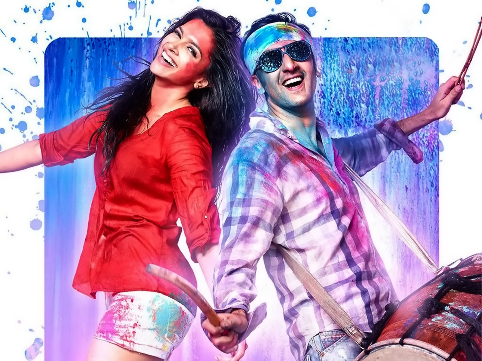 theatrical trailer (yeh jawaani hai deewani) - bollywood hungama