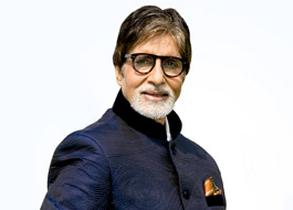 Amitabh Bachchan expresses happiness over Padma Vibhushan honour