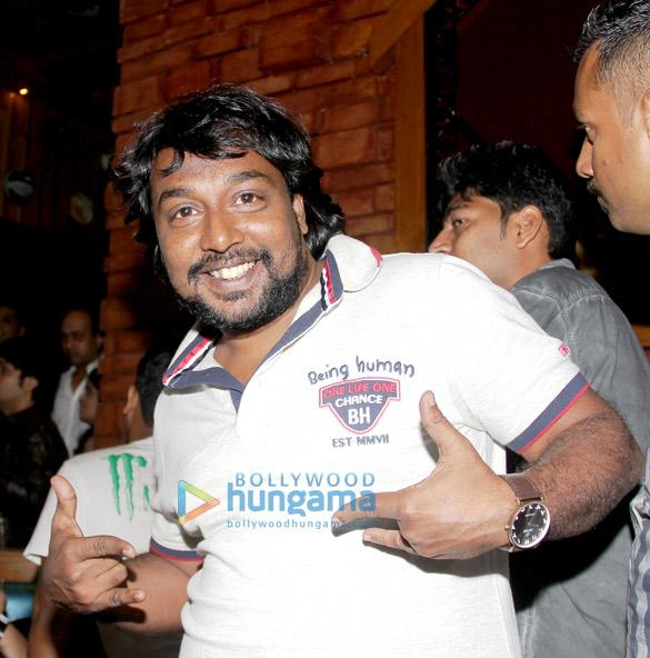 Audio release of 'Badmashiyaan – Fun Never Ends'