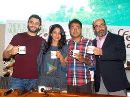 Arjun Mathur, Sugandha Garg, Manu Warrier, Mohan Kapoor