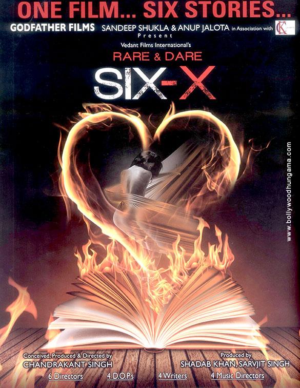 Six X