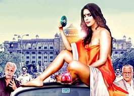 Mallika Sherawat's film Dirty Politics in legal trouble