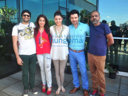 Neil Bhoopalam, Krishika Lulla, Anushka Sharma, Darshan Kumaar, Navdeep Singh
