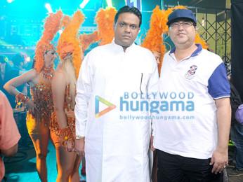 Avadh Sharma, Navin Batra