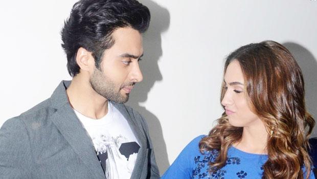 Jackky bhagnani and lauren gottlieb dating