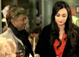 Onir signs British actress Wendy Glenn to play Gertrude in Veda