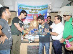 Gavie Chahal, T Manwani Anand, Sandeep Malani