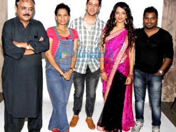 Munnawar Bhagat, Kasturi Shelar, Vije Bhatia, Krutika Gaekwad, Vishal Saxena