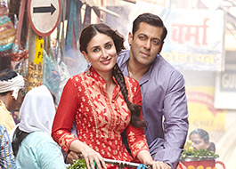 Is Kareena Kapoor Khan going to be billed a guest in Bajrangi Bhaijaan?