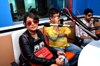 Richa Chadda, Swanand Kirkire, Varun Grover