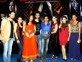 Sunny Arora, Andria Dsouza Rituparna Sengupta, Ashmit Patel, Chandrakant Singh, Sweta Bhardwaj, Anusmriti Sarkar, Vidita Bag