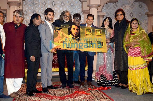 Audio release of 'Jaanisaar'
