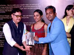 Vinay Pathak, Tannishtha Chatterjee, Ananth Narayan Mahadevan