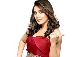 Preity Zinta to judge Miss India-Canada 2015
