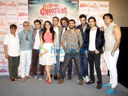 Brijendra Kala, Sanjay Mishra, Soundarya Sharma, Jaideep Ahlawat, Mukul Dev, Jatin Sarna, Aakash Dahiya, Vansh Bhardwaj