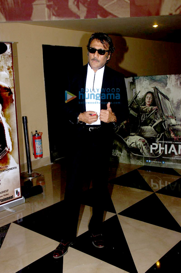 Premiere of the film 'Chehere'