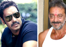 Ajay Devgn's Son Of Sardaars 2 was meant to star Sanjay Dutt
