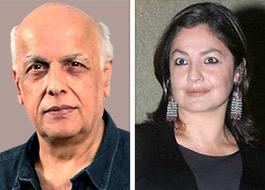 Mahesh & Pooja Bhatt rubbish stories of Dil Hai Ki Manta Nahin remake
