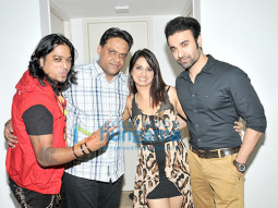 Aziz Zee, Avadh Sharma, Sania Pannu, Jimmy Sharma