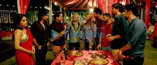 Nushrat Bharucha, Vansh Bhardwaj, Sanjay Mishra, Aakash Dahiya, Shadab Kamal, Jaideep Ahlawat, Chandrachoor Rai