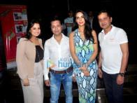 Priyanka Bassi, Zeishan Quadri, Mallika Sherawat