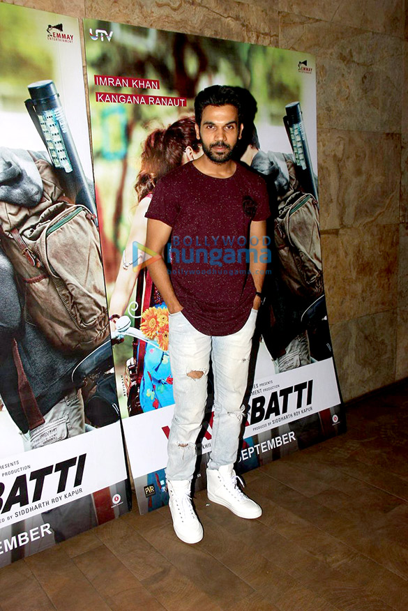 Kangna Ranaut hosts a special screening of 'Katti Batti'