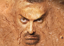 Is Aamir Khan risking his life for Dangal?