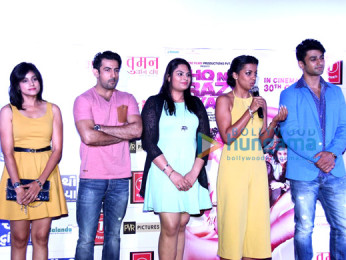Ritu Chauhan, Aslam Khan, Tanya Abrol, Mugdha Godse, Nishant Malkani