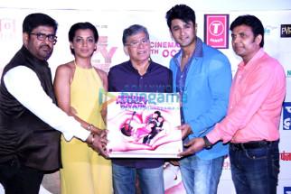 Mugdha Godse, Naresh Malhotra, Nishant Malkani