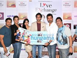Kumaar, Nadia Ali Shirazi, Jyoti Sharma, Mohit Madan, Raj V Shetty, Jaidev Kumar