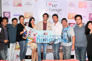 Girish Wankhede, Kumaar, Nadia Ali Shirazi, Jyoti Sharma, Mohit Madan, Raj V Shetty, Jaidev Kumar