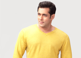 Salman Khan to launch Suniel Shetty's son Aahan