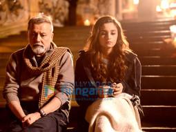 Pankaj Kapoor, Alia Bhatt