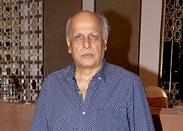 Mahesh Bhatt turns co-writer and creative director for Hindi adaptation of Rajkahini