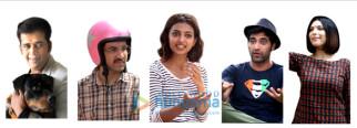 Akshay Oberoi, Siddhant Kapoor, Radhika Apte, Akshat Verma, Ravi Kishan,