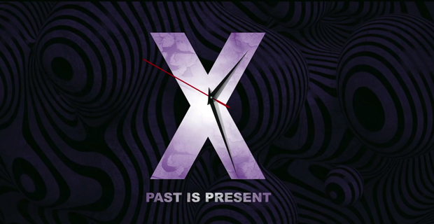 X: Past Is Present (2015) - Watch Full Movie Online Free