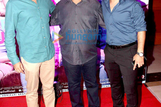 Ajit Andhare, Kumar Mangat Pathak, Abhishek Pathak