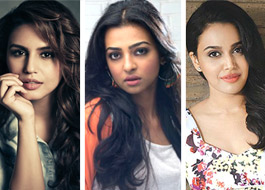 Huma Qureshi, Radhika Apte and Swara Bhaskar to feature in X: Past Is Present
