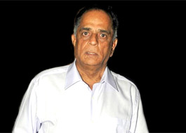 """The NDA Government gave Bollywood its industry status"" - Pahlaj Nihalani"