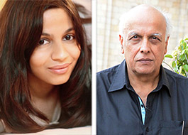 Shaheen Bhatt to write the script of Aashiqui 3 along with father Mahesh Bhatt