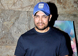 Aamir Khan to travel with his trainer to America