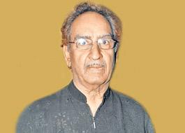 Veeru Devgan admitted in hospital for pneumonia