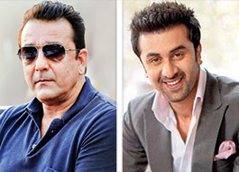 Sanjay Dutt to do a cameo in a biopic on him starring Ranbir Kapoor