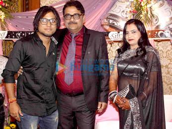 Vivek Kar, Pradeep Sharma, Anita Sharma