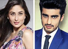 Kareena Kapoor Khan - Arjun Kapoor film to release on April 1 ahead of Shah Rukh's Fan