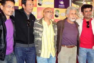 Atul Kulkarni,Kay Kay Menon,Hriday Shetty,Naseeruddin Shah,Ravi Kissen