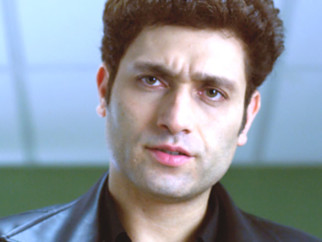 Movie Still From The Film Ghost,Shiney Ahuja