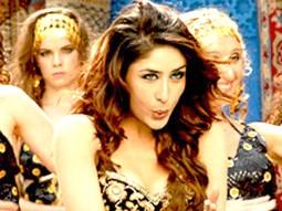 Movie Still From The Film Billu,Kareena Kapoor