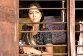Movie Still From The Film Billu,Lara Dutta
