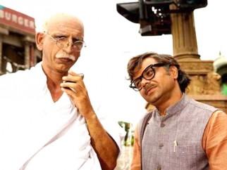 Movie Still From The Film Krazzy 4,Rajpal Yadav